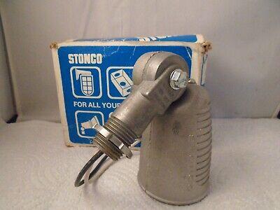 Keene Stonco 30-kl Med Base Lampholder Premium Lamp Holder Qty 1