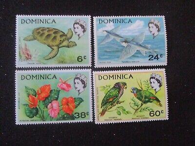 Dominica #297-00 Mint Hinged WDWPhilatelic (H4K7)