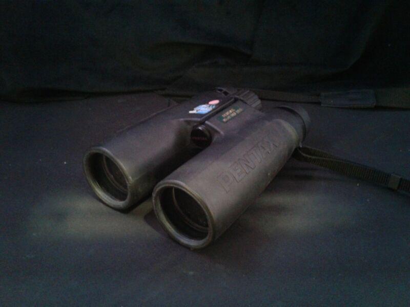 Pentax 10x42 DCF HR II Binoculars