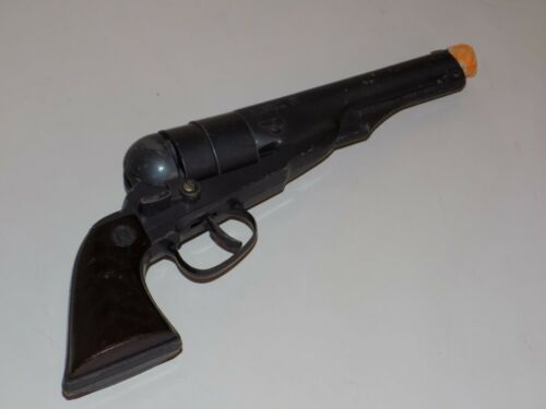 Vintage Nichols Model 61 Cap Gun Toy