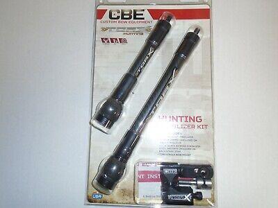@NEW@ CBE TORX Hunting Stabilizer Kit! 11