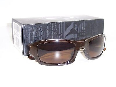 Oakley Fives Squared Rootbeer