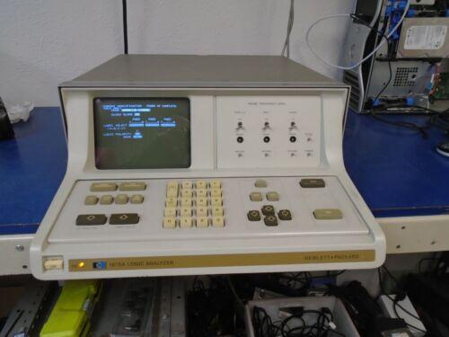 HP Logic Analyzer 1615A