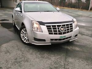 Great deal 2012 Cadillac CTS 3.6l