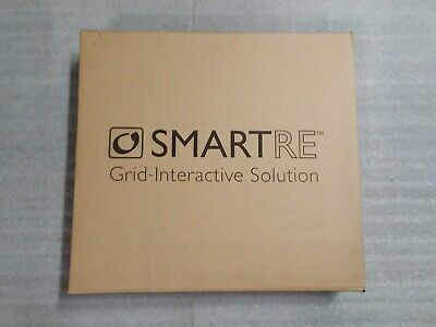 Outback Power Systems Sre-tc Smartre Enclosure Top Cap - Factory Sealed