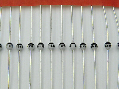 50 Pcs Byw56 Byw 56 Diodes On Tape New