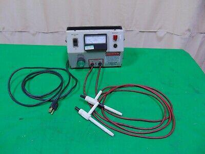 Slaughter Dielectric Breakdown Tester 120 K
