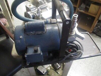 Franklin Electric Model 4111007101 Electric Pump