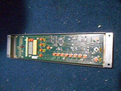 Alto-shaam Ar 7e Rotisserie Oven Control Panel