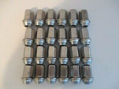 General Motors  9596070  Wheel Lug Nuts 24 pcs