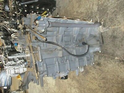 2005 Yamaha 225 hp 4-stroke outboard crankcase block  for sale  Greenville
