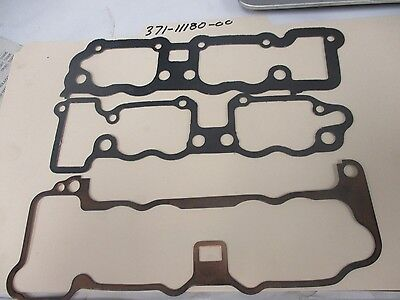 NOS Yamaha 1973-1975 TX500 XS500 Cylinder Head Gasket 371-11180-00