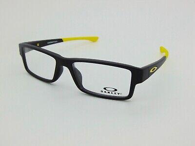 OAKLEY Junior AIRDROP XS (A) OY8006-0552 Steel 52mm Kids Rx Eyeglasses
