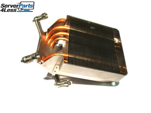 636164-001 HP Processor Heatsink Assembly for Z820 Workstation 635868-001