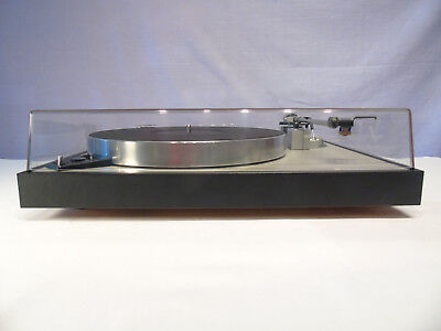 Plattenspieler LUXMAN PD-284 Hammerteil