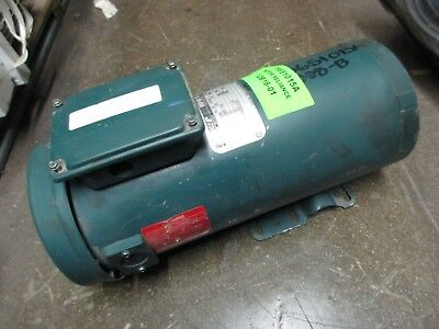 Reliance Electric Small D.c. Motor T5651015a