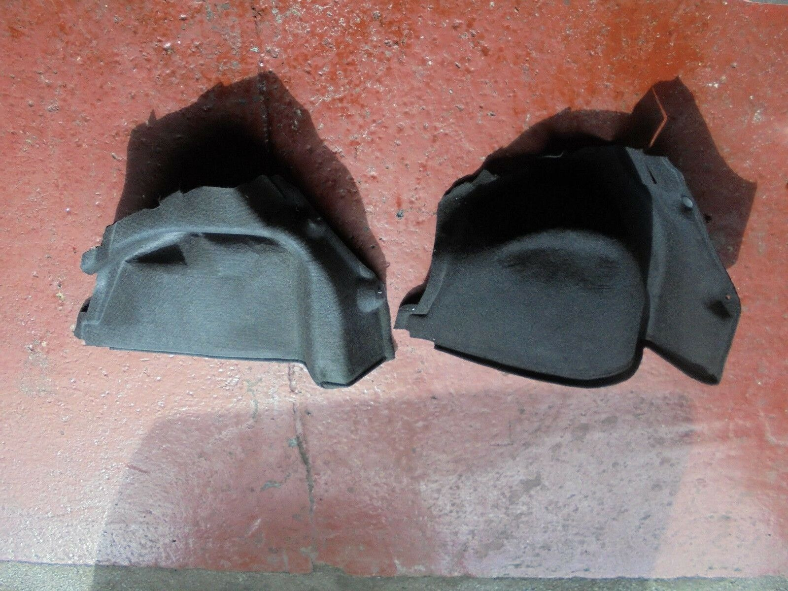 Ford Fiesta Quarter Panels Parts For Sale