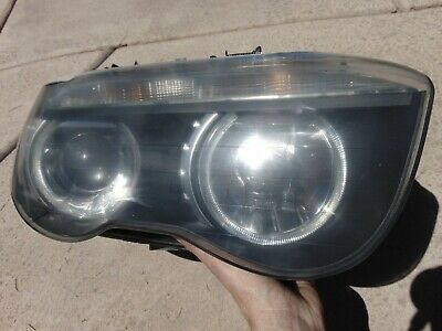 2002-05 BMW 7 Series 745I Xenon Headlight Assembly RH Pass Tested Read All
