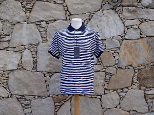 FRED PERRY.  Short sleeve polo shirt. 100% Cotton. BNWT. Size M. Laurel Wreath.