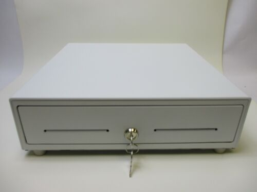 Star Micronics Cash Drawer, White, Model 37965550