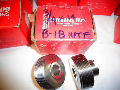 Reed Thread Rolls B18 Q-2  34-14 Npt