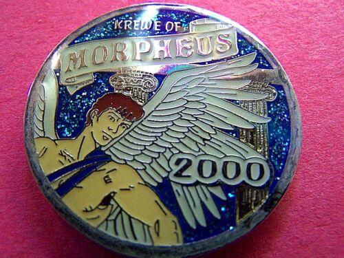 2005 Morpheus CHILDHOOD DREAMS Multi-Color Mardi Gras Doubloon