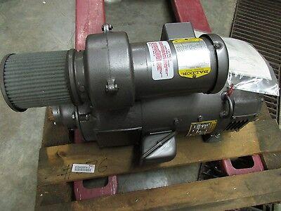 NEW BALDOR 10 HP DC ELECTRIC MOTOR P2190B452H0400