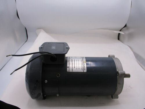 NEW GE GENERAL ELECTRIC 5BPA56RAG8A ELECTRIC MOTOR 1HP 90V 1725RPM