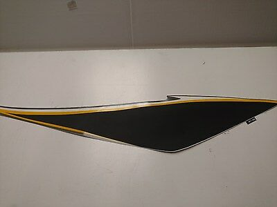 NEW OEM ARCTIC CAT SNOWMOBILE HOOD DECAL PART # 4611-600