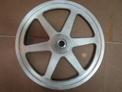 Hobart Model 6801 Upper Saw Wheel Complete Oem 104999