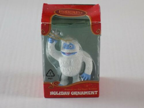 Rudolph Humble Bumble Holiday Christmas Ornament K-Mart Exclusive