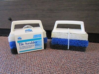 POOL TILE SCURBBER, POOL CLEANER, POOL SUPPLIES