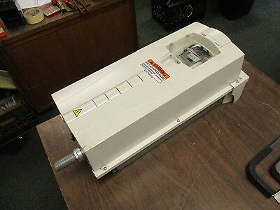 Abb Ach550 Ac Drive Ach550-uh-045a-4b055 30hp 3ph Used