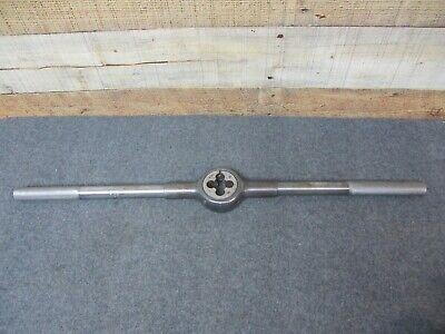 Vintage Keystone Reamer Tool Co. Pipe Threader W Die Head Usa