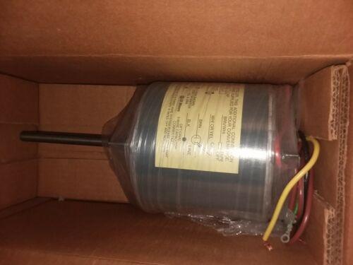 GENERAL ELECTRIC 3729 Motor1/3HP 208/230V 1075RPM Motor model# 5KCP39LGS407S