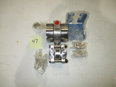 Rosemount 1151 Differential Pressure Transmitter Pn-1151dp6s22b2e6h3df