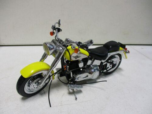 Matchbox Harley Davidson Motorcycle 1/10