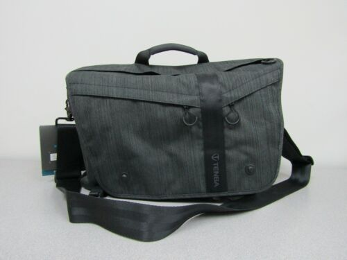 Tenba DNA 15 Messenger Bag (Graphite) (638-381)