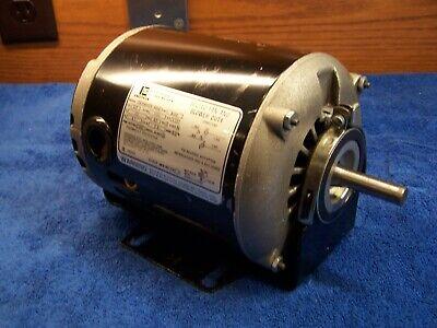 Emerson Sa55nxsfb-4866 13-hp Belt Drive Blower Motor 1725-rpm 115-v 1.35-sf