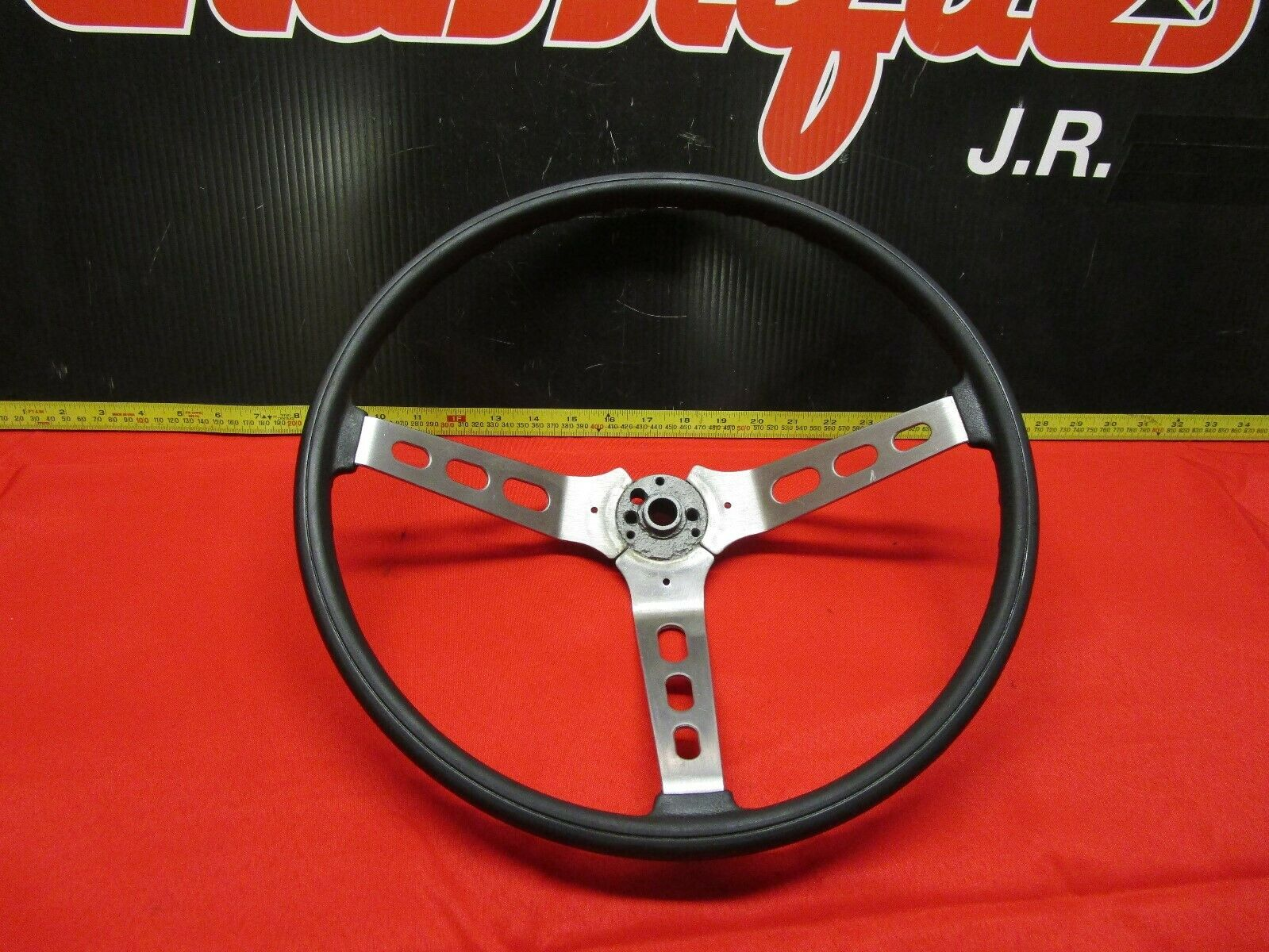 Used AMC Javelin Steering Wheels & Horns for Sale