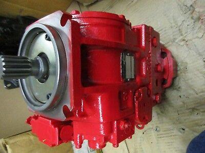 Manitowoc Crane Hydraulic Motor Pump 911259-8