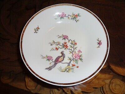 Kahla Germany BIRD OF PARADISE Dessert Bowl