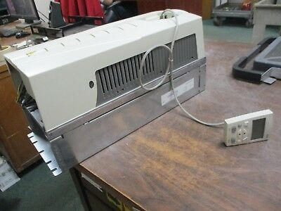 Abb Ach550 Ac Drive Ach550-uh-031a-4 20hp 3ph Used