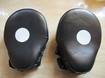 Colpitori Boxe Arti marziali Kick Boxing Guanti allenamento BEFORE B4