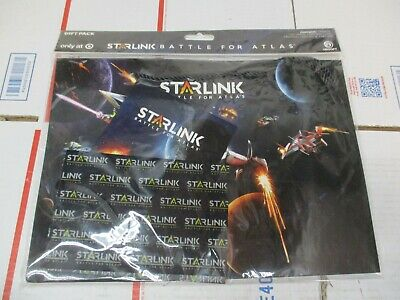 STARLINK BATTLE FOR ATLAS PACK CONTAINS GIFT PAPER,CARD,BUNTING,GIFT TAG,BAG NEW for sale  New Paris