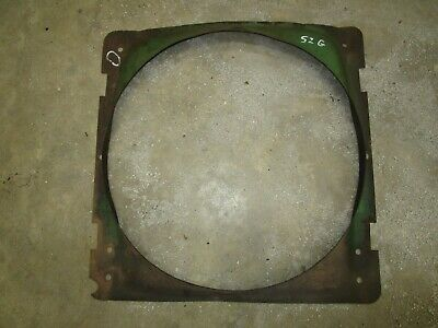 1952 John Deere Styled G Fan Shroud  Antique Tractor