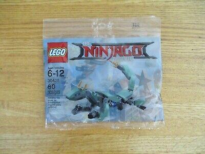 LEGO 30428 - The Ninjago Movie Green Ninja Mech Dragon Polybag