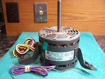Lennox Ducane 18m2601 18m26 Oem Furnace Blower Motor 13 Hp 4-legs K55hxjms-9215