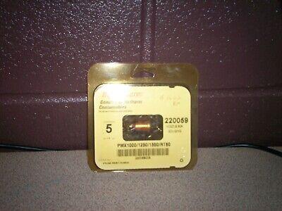 4 Hypertherm 220059 Nozzle 60a-80a Pmx100012501650rt80 Torch Parts