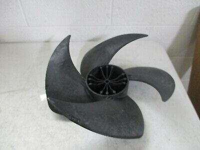 MINI SPLIT AC AXIAL FLOW FAN BLADE 559989 420X157-12(10)B 091010 FREE SHIPPING (Axial Flow Fan Blade)
